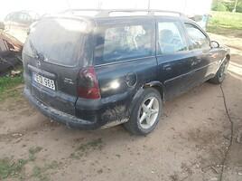 Opel Vectra B 1996 m. dalys