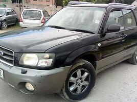 Subaru Forester II