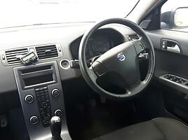 Volvo V50 2008 m. dalys