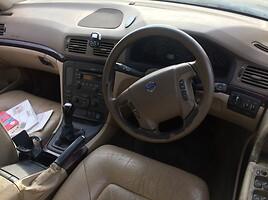 Volvo S80 I D5 2002 y. parts