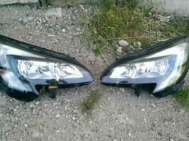 Opel Corsa C