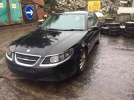 Saab 9-5 2008 m. dalys