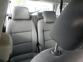 Volkswagen Touran 2007 m. dalys