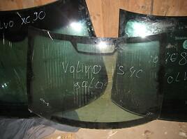 Volvo S40 II 2006 y. parts
