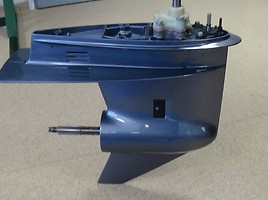 YAMAHA FT50 FT60 68S-45300-32-8D variklis