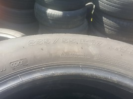 Continental R17 summer  tyres passanger car