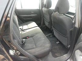 Honda Cr-V 2006 m. dalys