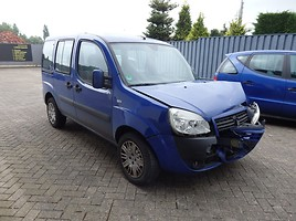 Fiat Doblo I  Minibus
