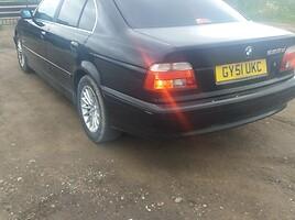BMW Sedanas 2002