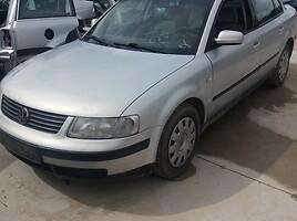 Volkswagen Passat B5 Sedanas 1999