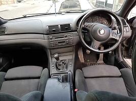BMW 320 E46  Coupe