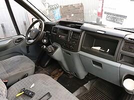Ford Transit VI 2008 m. dalys