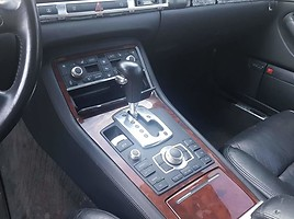 Audi A8 D3 2005 y. parts