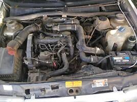 Seat Toledo I 1997 y. parts