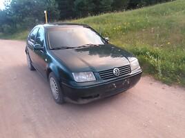 Volkswagen Bora  TDi Sedanas