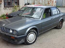 Bmw 318 E30 1989 m. dalys