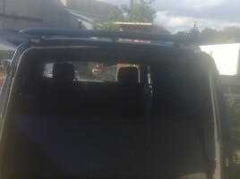 Volkswagen Caravelle 1998 г запчясти