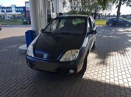 Renault Scenic I