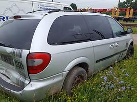 Dodge Grand Caravan 2006 y. parts