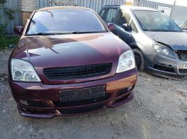 Opel Vectra C IMSHER 6begiu Hečbekas 2004