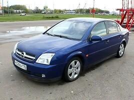 Opel Vectra C europa 2004 m. dalys