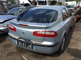 Renault Laguna II 2003 г. запчясти