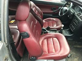 Peugeot 406 1999 г. запчясти