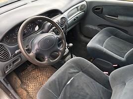 Renault Scenic I 1997 г. запчясти