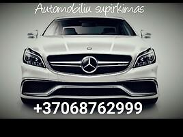 * Brangus visu Automobiliu Supirkimas * 868762999