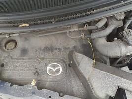 Mazda Mpv 2003 y parts