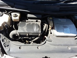 Toyota Prius 2005 m. dalys