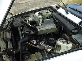 Bmw 324 E30 Td 1991 m. dalys