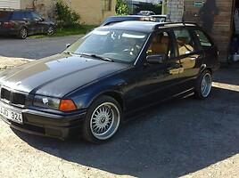 Bmw 320 E36 1996 m. dalys