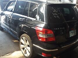 Mercedes-Benz GLK   Visureigis