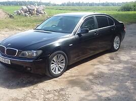 BMW 740 E65/66