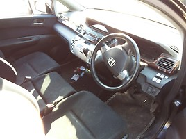 Honda Fr-V 2006 m. dalys