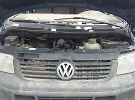 Volkswagen Transporter T5 synhro Heavy minibus
