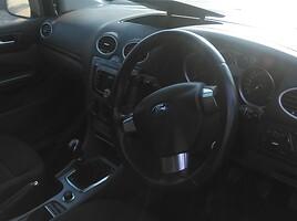 Ford Focus MK2 2010 г. запчясти