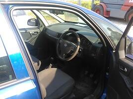 Opel Meriva I 2009 г. запчясти