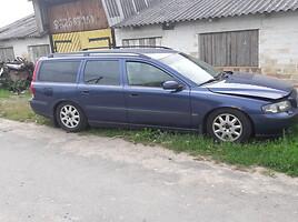 Volvo V70 II 2003 m dalys