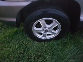 Hyundai Santa Fe I 2003 г запчясти