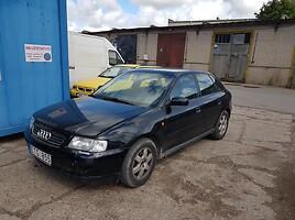 Audi A3 8L TURBO  Хэтчбек