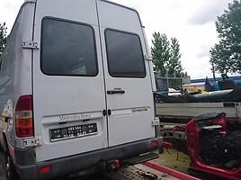 Mercedes-Benz Sprinter II 211  80kw 2001 m. dalys