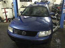 volkswagen passat b5 Universalas 1998