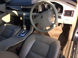 Volvo V70 III 2008 y. parts