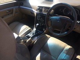 Volvo S80 I 2004 y parts