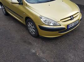Peugeot 307 I
