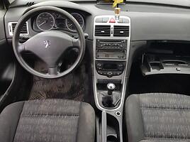 Peugeot 307 I Tvarkingas 2003 m. dalys