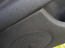 Peugeot 407 Tvarkingas 2006 г. запчясти