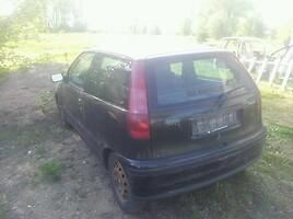 Fiat Punto I 1997 y. parts